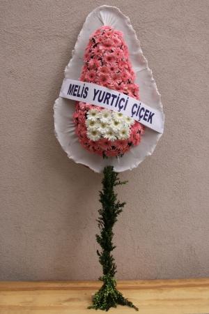 Açılışa-Düğüne Sepet Çiçek