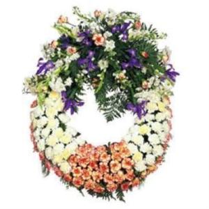 Yurtdışı Cenaze Çelenk